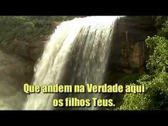 Hinário Adventista 160 - Concede-nos o Espírito