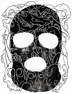 Cun Shi-oped illustration - Google Search