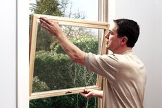 Things to know about how to install replacement windows - The steps of how to install replacement windows for your house can be either complicated or easy and it will depend on your knowledge as homeowners. Basically, it doesn't need professional skills in this installation process, but it needs a willing heart and a strong desire to complete the job in a DIY project. Also, it needs proper equipment and most importantly, quality materials.