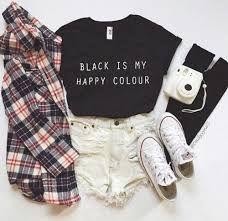 Resultado de imagen para outfit tumblr