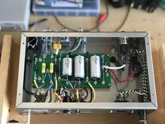 Deluxe Micro Fender Deluxe, Valve Amplifier