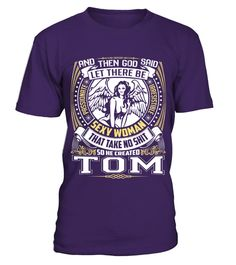 # CREATED TOM  .  CREATED TOM   A GIFT FOR A SPECIAL PERSON   It's a unique tshirt, with a special name!   HOW TO ORDER:  1. Select the style and color you want:  2. Click Reserve it now  3. Select size and quantity  4. Enter shipping and billing information  5. Done! Simple as that!  TIPS: Buy 2 or more to save shipping cost!   This is printable if you purchase only one piece. so dont worry, you will get yours.   Guaranteed safe and secure checkout via:  Paypal | VISA | MASTERCARD