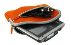 rooCASE Neoprene Sleeve (Orange) Carrying Case for TOMTom GO 2535 TM / GO 2435 / GO 2405 TM / Start 45 / VIA 1435 / VIA 14054.3-Inch Portable GPS GO Navigator by rooCASE. $11.95. Limited Lifetime Warranty. Like a kangaroo safely carries her young in her pouch, rooCASE offers protective solutions for your precious electronic possessions. rooCASE designers work with your needs in mind, ensuring that cases have not only sturdy exteriors, but also the right-size pockets for smaller...