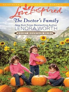 The Doctor's Family (Love Inspired) by Lenora Worth, http://www.amazon.com/The-Doctors-Family-Love-Inspired-ebook/dp/B005DB821K/ref=as_sl_pc_ss_til?tag=cathbrya-20&linkCode=w01&linkId=K7SGJY4JMRI3TMOO&creativeASIN=B005DB821K