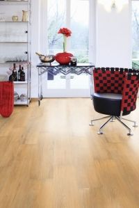 Vinylboden Sonderposten | European Beech | Holzstruktur hell | Klick-Vinyl Landhausdiele