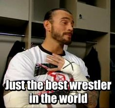 That's all    #wrestling #wwe #raw