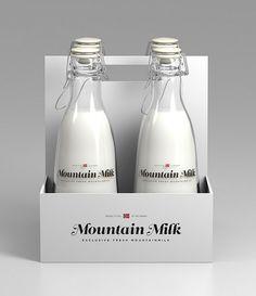 mountain milk by a.degenaar