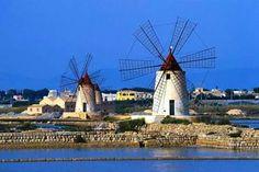 Olanda o Sicilia? Marsala