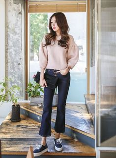 c2c62a762f5 14 Stylish   Trendy Korean Fashion Outfits