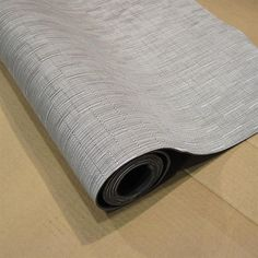 Chilewich Floormat, Bamboo Seafoam http://www.icarpetiles.com/chilewich-store-plynyl-tiles-mats-table-settings.aspx