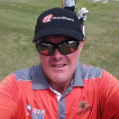 An 11Recruitment kind of day... #golf #caddie #tourlife #11recruitment #HoleinOneMY