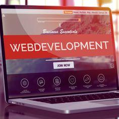 Tips voor een visueel aantrekkelijke website.