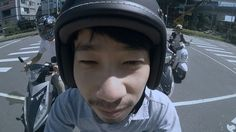 Client / Gogoro - Luke's Moment (One person narrative) Agency / Ogilvy & Mather Taiwan