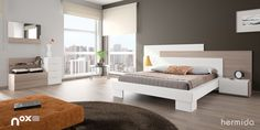NOX 10 - Bedroom furniture