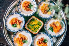 the hue house saigon Best Places To Eat, Hue, Curry, Ethnic Recipes, Food, Curries, Essen, Meals, Yemek