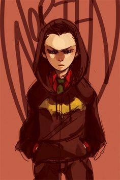 Damian Wayne on Pinterest | Robins, Talia Al Ghul and Batman