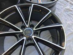 Alufelgi 5x112 19 ET30 Audi A4 A5 A6 A7 A8 Q3 Q5 Q7 TT VW Skoda GERMAN Wrocław - image 1