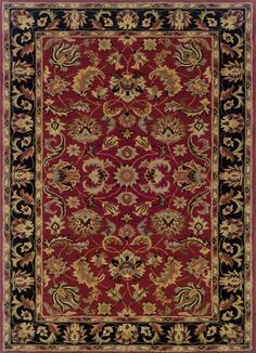 Traditional Rug By Sphinx Windsor 23102 Nw Rugs