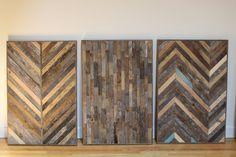 Barn wood table tops