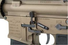 American Rifleman | Patriot Ordnance Factory's P415 CarbineLoading that magazine is a pain! Get your Magazine speedloader today! http://www.amazon.com/shops/raeind