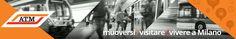 #ATM: VENERDÌ 16 DICEMBRE SCIOPERO INDETTO DA SOL COBAS