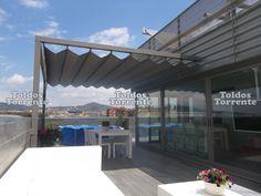 toldos para terrazas prgolas de aluminio pergalum