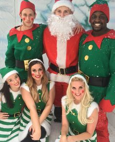 Book Christmas dancers- Hire Christmas Elves   Scarlett Entertainment   Book our sensational Christmas dancing elves and bring a bit of festive fun and merrymaking to your event. Our Christmas elves are just the thing for getting guests and audiences into the holiday spirit with their dazzlingly exuberant routines. These stylish and colourful Christmas dancers are perfect for drawing the crowds at shopping malls, festivals, product launches and Christmas events of all kinds, and their high…