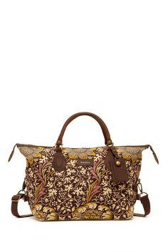 Barbour | Morris Print Explorer Travel Bag | Nordstrom Rack Sponsored by Nordstrom Rack.
