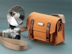 Korea Pocket Style Mini Bag for Canon Nikon Sony Mirrorless Camera Bag