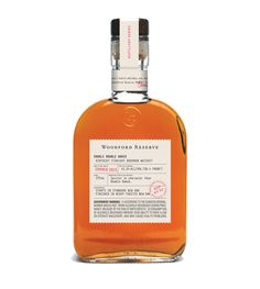 Woodford Reserve - DS Double Oaked