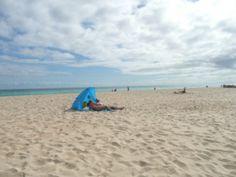 Virtually every beach is a nudist beach in Fuerteventura!