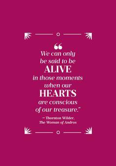 6 Quotes that Help Us Practice Gratitude