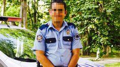 Ekip otosunda tecavüz dehşeti... Polis memuru tutuklandı - Hürriyet