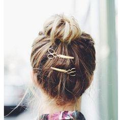 - Item Type: Headwear - Pattern Type: Geometric - Department Name: Adult - Type: Hairpins - Style: Fashion - Material: AcetateåÊ                                                                                                                                                                                 More