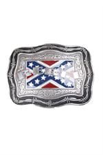 For the rebels. You know who you are! 'Rebel' Belt Buckle