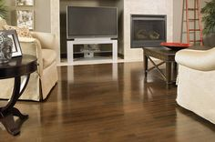 Red Oak Java - Inspiration Collection by Mirage Floors