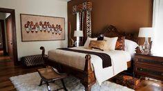 article) La décoration Ethnique, L\'ambiance Africaine | Décoration ...