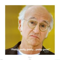 Curb Your Enthusiasm: Larry