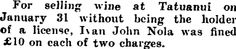 Auckland Star 4/02/1937 Auckland, Family History, Beer, Wine, Sayings, Root Beer, Ale, Lyrics, Genealogy