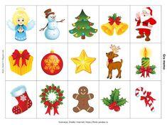 BLOG EDUKACYJNY DLA DZIECI: Boże Narodzenie