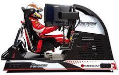 racing simulator - Google Search
