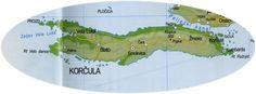 Korcula Dalmatia Croatia, Bucket, Friday, Island, Facebook, Viajes, Islands, Buckets, Aquarius