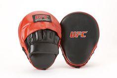 UFC UF0-14347G Focus Punch Mitts Jon Jones, Ultimate Fighting Championship, Ufc, Lightning Deals, Sport, Amazon, Bags, Handbags, Deporte