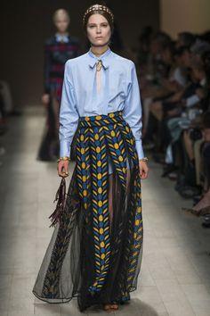 Самые модные сочетания сезона - Мода - Тенденции   Vogue Ukraine