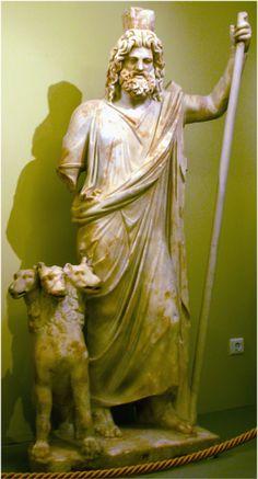Hadès de MYTHOLOGIE GRECQUE Ep.de Perséphone (Proserpine) de MYTOHOLOGIE GRECQUE (revolvy.com-Hades   Information about the Greek God Hades)