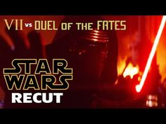 ▶ Star Wars - The Force Awakens Official Extended Trailer (Extended & ReCut) (2015) [HD] - YouTube