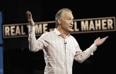 "Marty Kaplan on Bill Maher: ""What makes Bill unique is how he mixes it up with the friendly enemy. He does provide a forum for conservatives as well as liberals."""