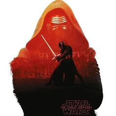 El mejor tributo gráfico a Star Wars: The Force Awakens   Pixel Monster Diseño