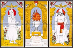 British Museum - Wise men from the east: Zoroastrian traditions in Persia and beyond