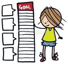 Fundraising+Goal+Charts | goals i guess however that is the secret ...